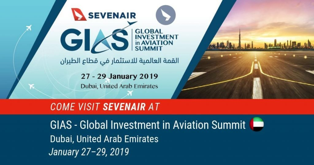 Sevenair Global Investment in Aviation Summit